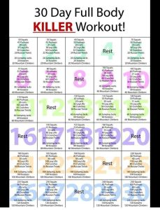 Bikini Body Workout.2
